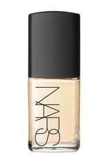 Nars Nars Sheer Glow Foundation Punjab