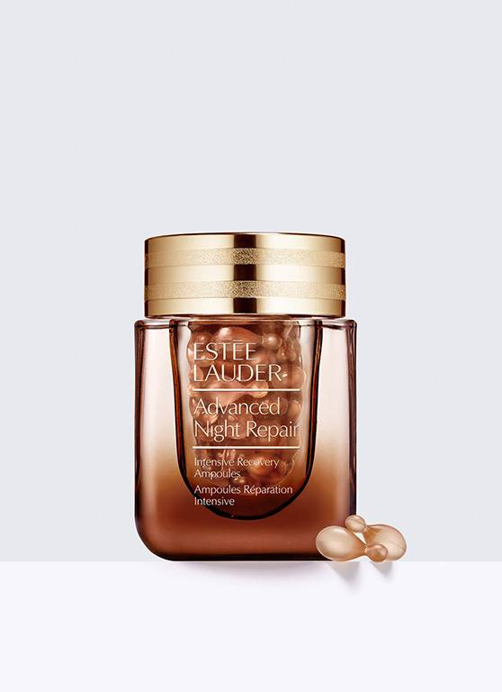 Estee Lauder Estee Lauder Advanced Night Repair Ampoules