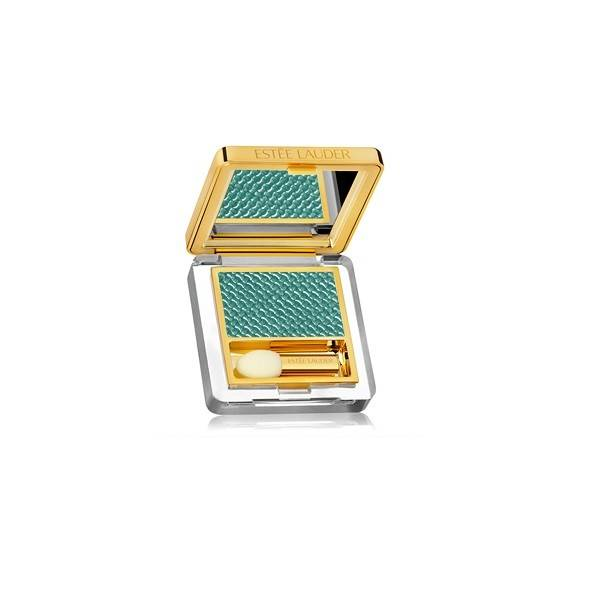 Estee Lauder Estee Lauder Pure Color Eyeshadow Cyber Teal