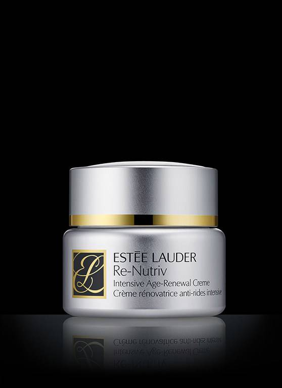 Estee Lauder Estee Lauder Re-Nutriv Intensive Age-Renewal Creme 8.4
