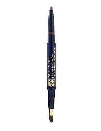 Estee Lauder Automatic Lip Pencil Duo Chocolate
