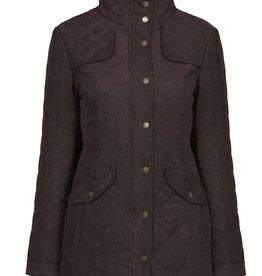 Dubarry Kanturk Quilted Coat