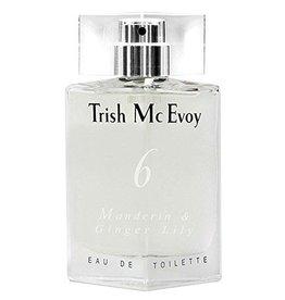 Trish McEvoy Perfume Mandarin & Ginger #6 50 mL