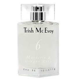 Trish McEvoy Trish McEvoy Perfume Mandarin & Ginger #6 50 mL