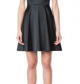 Shoshanna Midnight Amelie Dress