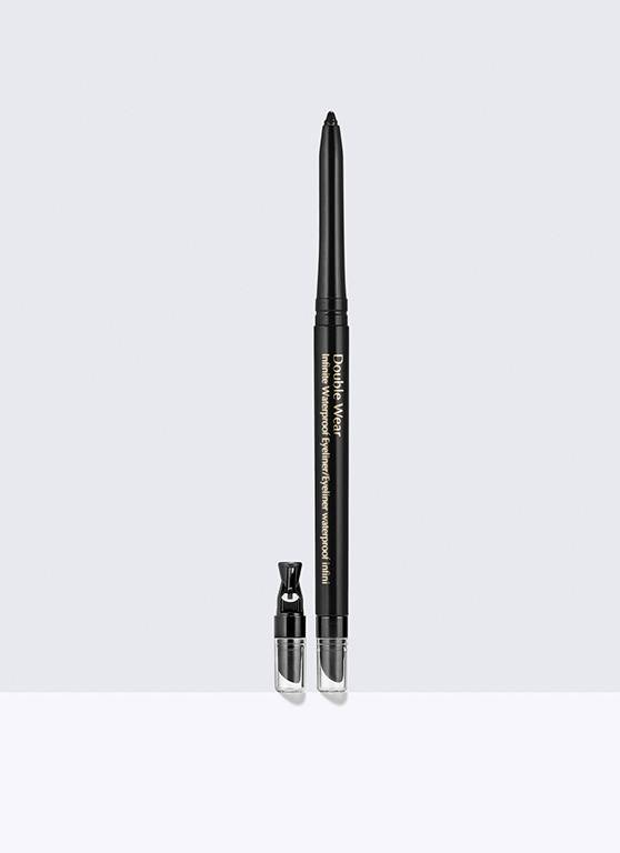 Estee Lauder Estee Lauder Double Wear Infinite Waterproof Eyeliner Blackout
