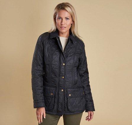 Barbour Beadnell Polarquilt Jacket