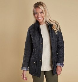 Barbour Barbour Beadnell Polarquilt Jacket