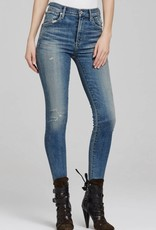Citizens of Humanity Carlie High Rise Skinny