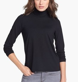 Eileen Fisher Eileen Fisher Scrunch Neck Top