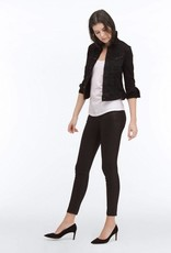 AG Leatherette Legging Ankle