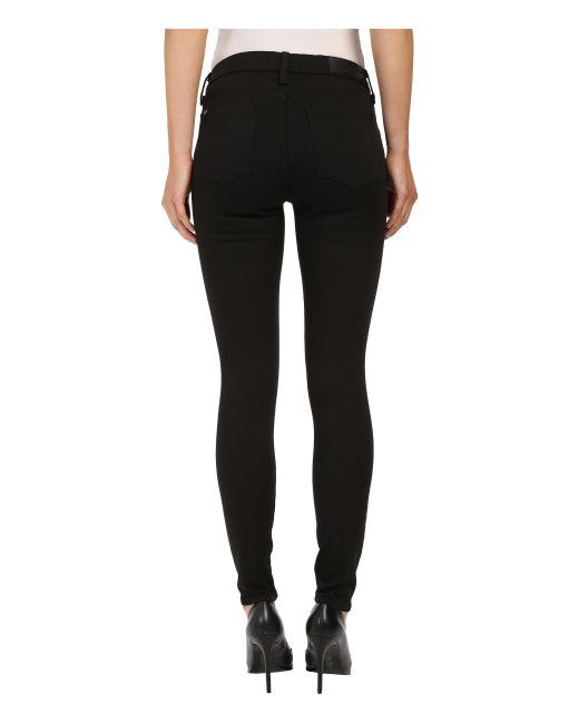 Parker Smith Parker Smith Ava Skinny Eternal Black