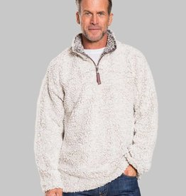 True Grit True Grit Frosted Tip Pullover