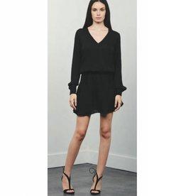 Karina Grimaldi Karina Grimaldi Alex Solid Mini Dress