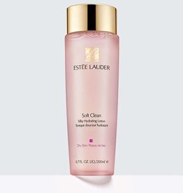 Estee Lauder Estee Lauder Soft Clean Silky Hydrating Lotion