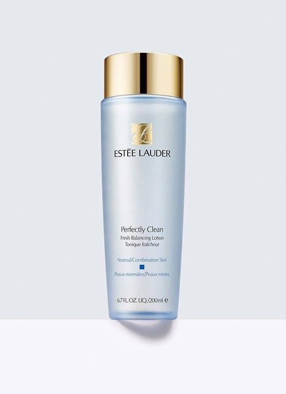 Estee Lauder Estee Lauder Perfectly Clean Fresh Balancing Lotion