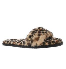 UGG Ugg Leopard Fluff