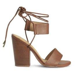 Splendid Kenya Heel