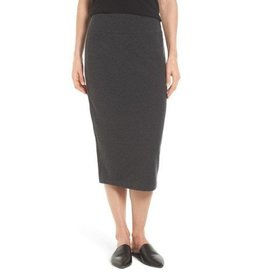 Eileen Fisher Foldover Skirt