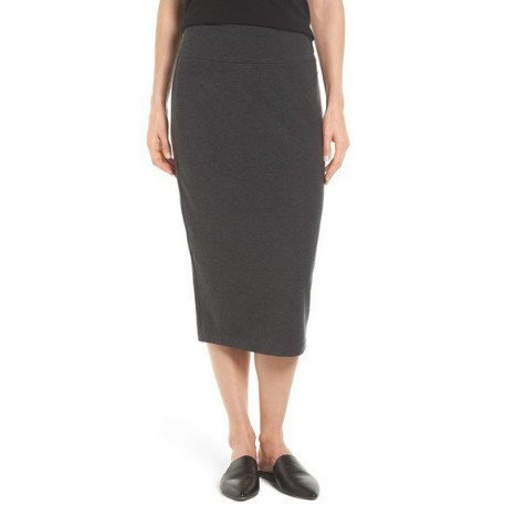 Eileen Fisher Foldover Skirt