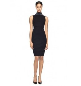 Milly Gem Collar Sheath