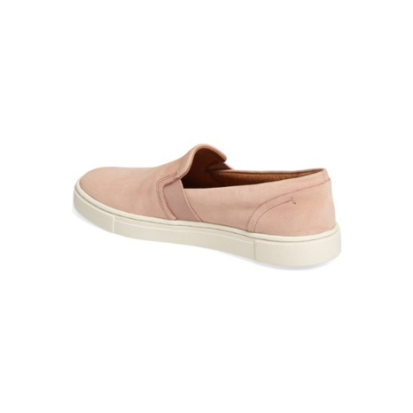 Frye Frye Ivy Slip On Sneaker
