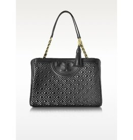 Tory Burch Fleming Open Shoulder Bag