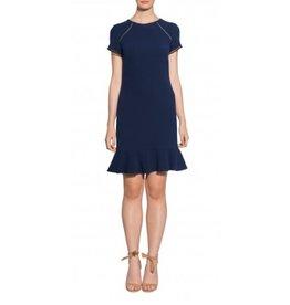 Shoshanna Lombard Dress