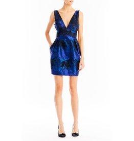 Nicole Miller Mel Speckled Dress