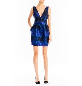 Nicole Miller Nicole Miller Mel Speckled Dress