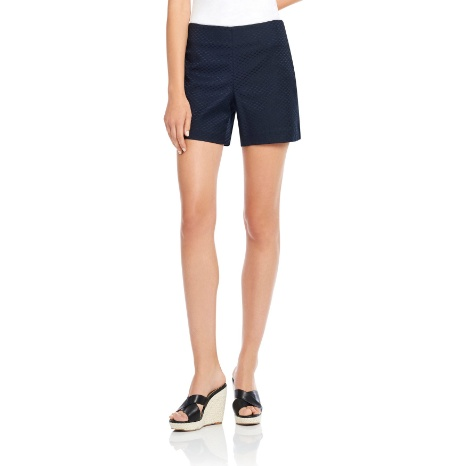 Ecru Ecru Swift Side Zip Short