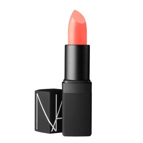 Nars Nars Semi Matte Lipstick Breaking Free