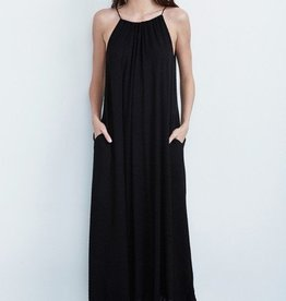 Velvet Velvet Hattie Maxi Dress