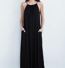 Velvet Velvet Hattie Maxi Dress