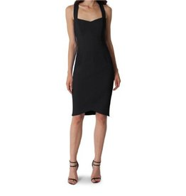 Black Halo Black Halo Lopez Sheath Dress