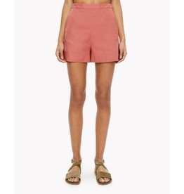 Theory Theory Tarrytown Side ZIp Short