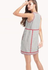 Ella Moss Ella Moss Marini Embroidered Dress
