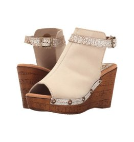 Sbicca Sbicca Damaris Wedge