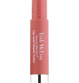Trish McEvoy Lip/Cheek Pink Shimmer