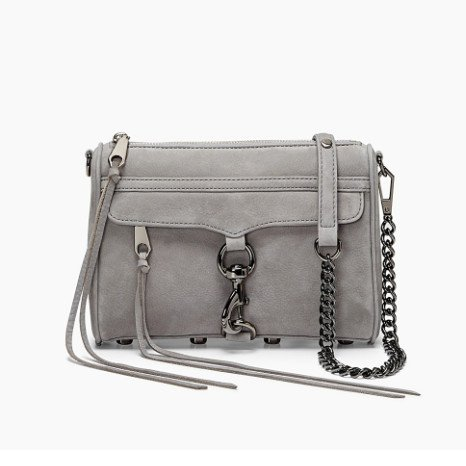 Rebecca Minkoff Mini Mac Purse