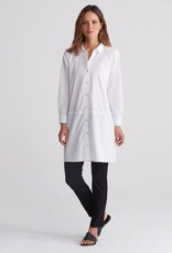 Eileen Fisher Eileen Fisher Classic Collar Shirtdress