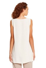 Eileen Fisher Elieen Fisher Bateau Neck Shell