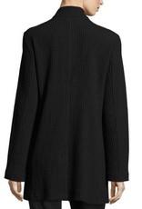 Eileen Fisher Eileen Fisher Stand Collar Jacket
