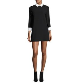 Alice & Olivia Alice & Olivia Prudence Shift Dress
