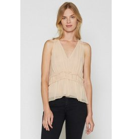 Joie Joie Bach Silk Top