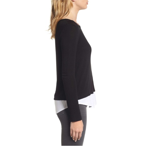 Bailey 44 Bailey 44 Staten Sweater Top