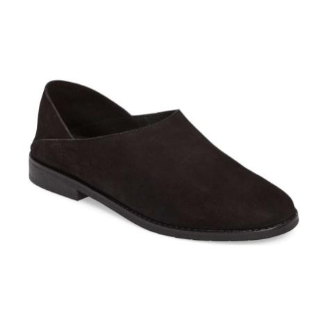 Eileen Fisher Eileen Fisher Depan Slip On Flats
