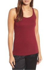 Eileen Fisher Eileen Fisher Scoop Neck Long Cami