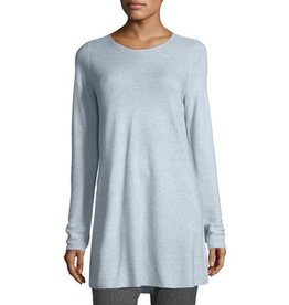 Eileen Fisher Eileen Fisher Jewel Neck Tunic