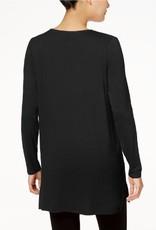 Eileen Fisher Eileen Fisher Round Neck Tunic